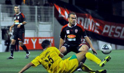 Ligue 1 Mobilis (13e journée) : USMA – JSK éclipse tout