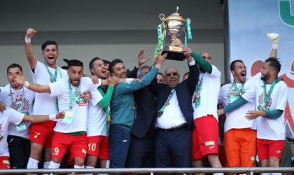USMBA : les joueurs menacent de boycotter la coupe de la CAF