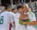 Les Verts se déchaînent et arrachent la qualification à la CAN-2019