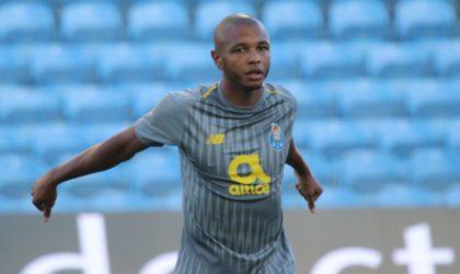FC Porto : Brahimi intéresse la Lazio