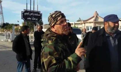 Stabilisation de la Libye : Washington sort l'arme des sanctions