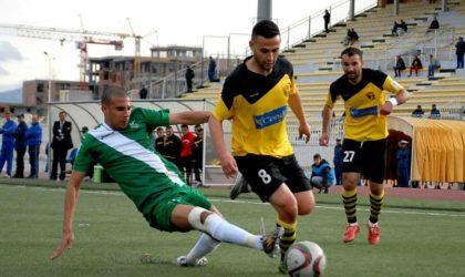 Ligue 1 (15e journée) : le CABBA bat la JSK