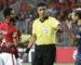 Arbitrage : Charef et Sikazwe suspendus provisoirement par la CAF