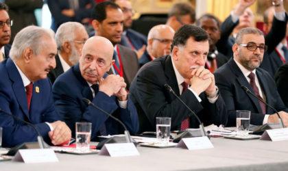 Conférence de Palerme sur la Libye: de retour de Moscou, le maréchal Haftar nargue les Italiens