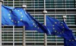 Les Italiens brûlent le drapeau de l'UE en jouant l'hymne national italien