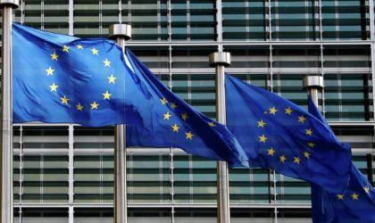 Des représentants des Etats membres de l'Union européenne en Algérie ce lundi