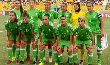 CAN-2018 dames : les Algériennes pour éviter un 3e revers de rang devant le Mali