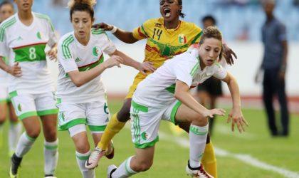 CAN-2018 dames : l'Algérie éliminée après sa défaite face au Mali