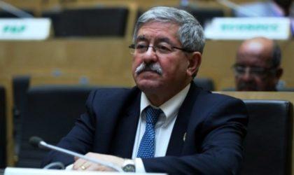 11eSommet de l'UA: «L'Algérie pour une organisation continentale par les Africains et pour les Africains»