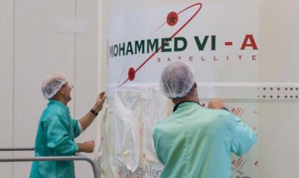 La France offre un nouveau satellite espion au Maroc pour surveiller l'Algérie