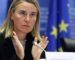 L'Union européenne, l'Union africaine et la Ligue arabe saluent l'appel d'Alger