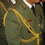 généraux militaire