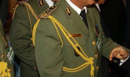 Les cinq généraux libérés pourraient être jugés par un tribunal civil