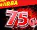 Djezzy lance la promotion HAAARBA et offre 75 Go pour seulement 1500 DA