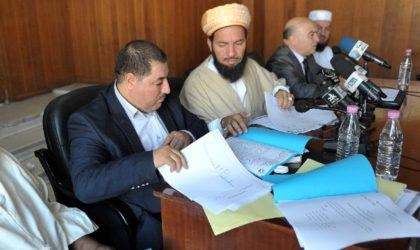 Les imams menacent de descendre dans la rue : l'ombre des islamistes