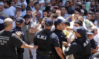 Contribution – L'Algérie prise en tenaille entre deux forces réactionnaires