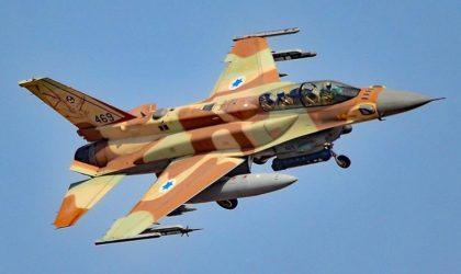 Quand l'armée algérienne déjouait un raid aérien israélien sur Alger