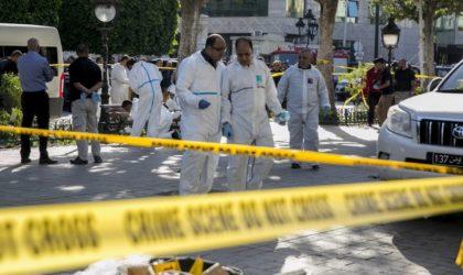 Attentat de l'avenue Bourguiba : la kamikaze avait tout appris sur Internet