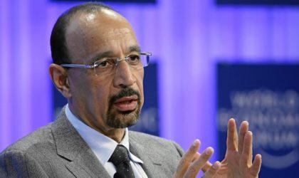 Pétrole: l'Arabie Saoudite réduit sa production pour faire remonter les cours