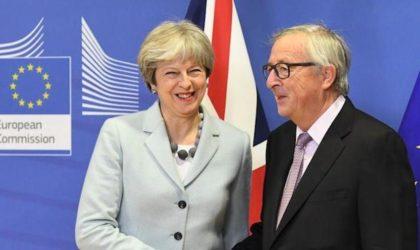 Union européenne : les 27 approuvent l'accord sur le Brexit