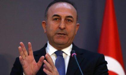 Ankara : «La France veut se rapprocher de Ben Salmane sur le dos de Jamal Khashoggi»
