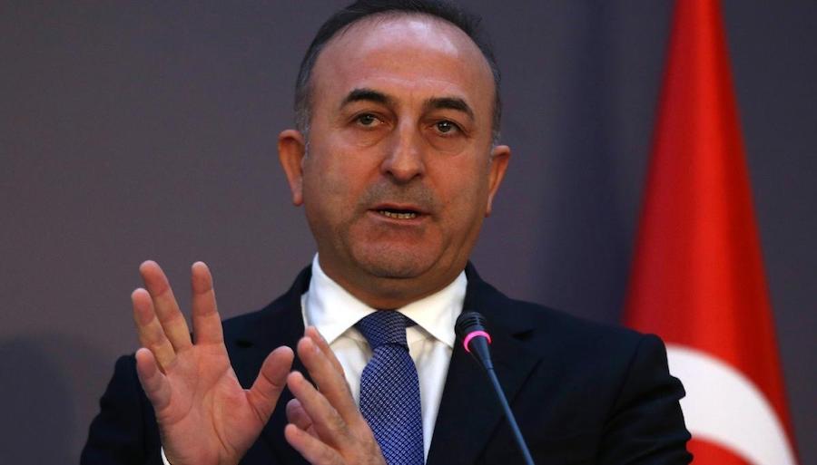 ministre Cavusoglu