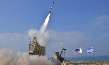 L'armée israélienne plante ses bases militaires près de nos frontières