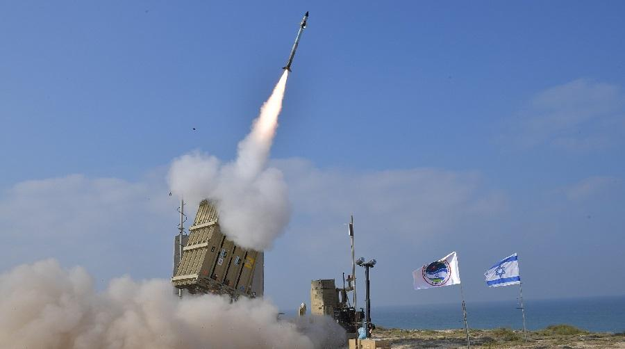 missile Tchad