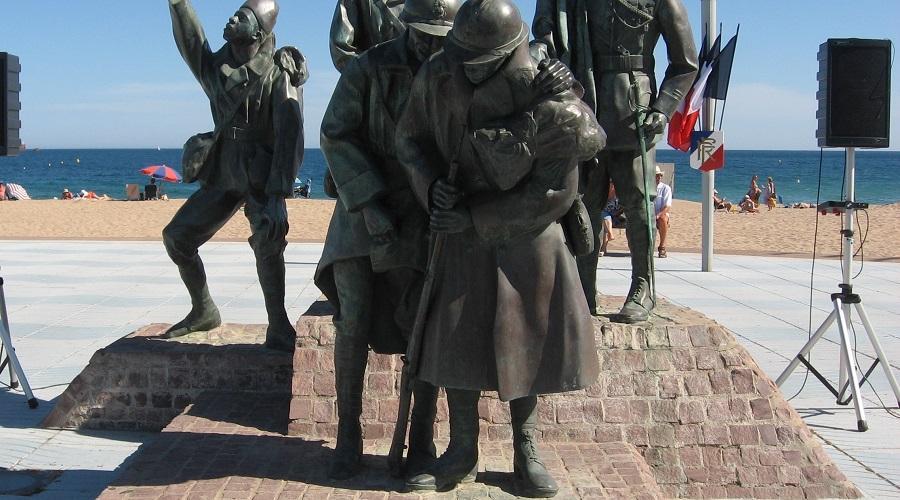 monument nostalgie