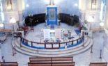 L'hymne national retentit à Notre-Dame d'Afrique