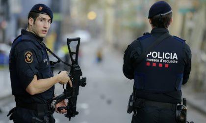 Un Algérien qui aurait financé les attentats du 11 septembre arrêté