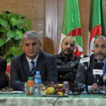 opposition Bouteflika