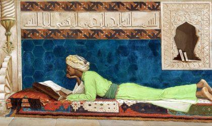 «L'Algérie vue par les orientalistes russes» : un ouvrage signé Abdelaziz Boubakir