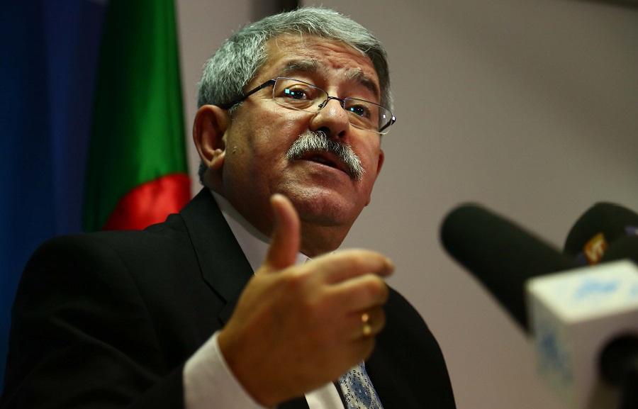 présidentielle, ouyahia