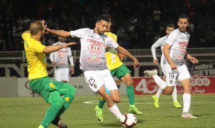 La phase retour des Ligues 1 et 2 à partir du 4 janvier 2019