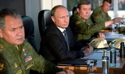 L'Algérie et la Russie s'apprêtent à lancer un projet militaire commun