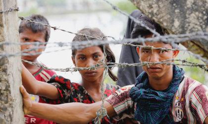 Birmanie : l'ONU accepte d'envoyer les réfugiés Rohingyas à l'abattoir