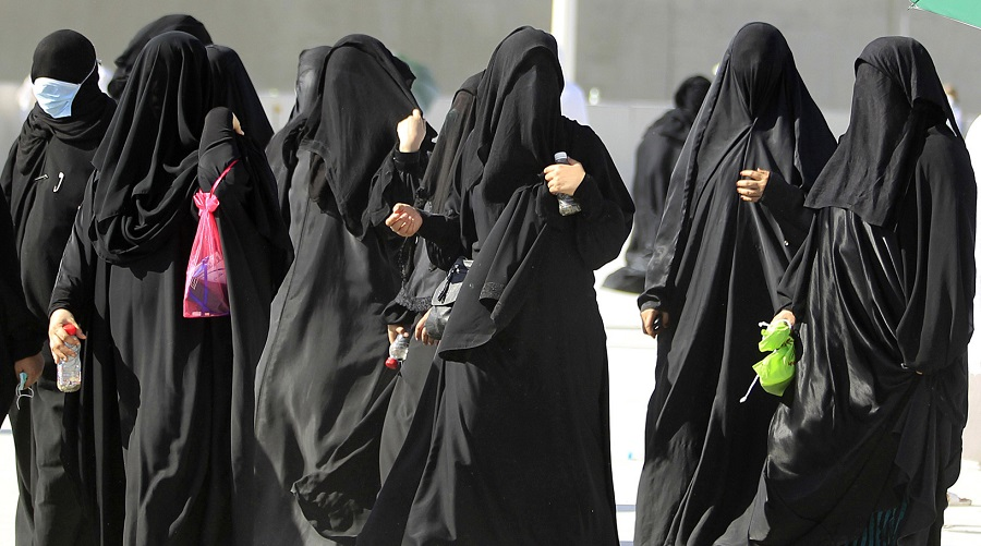 Saoudienne