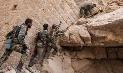 Deux cents terroristes algériens tués en Syrie, en Irak et en Libye