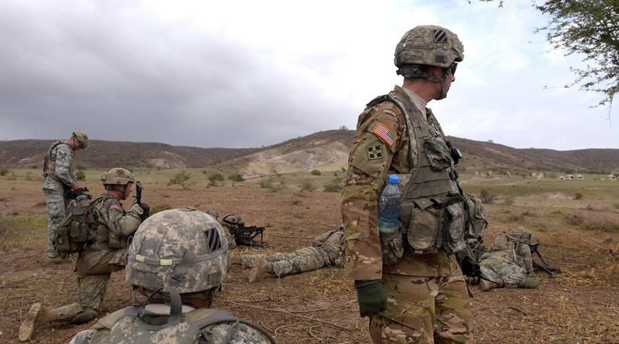 soldats thème