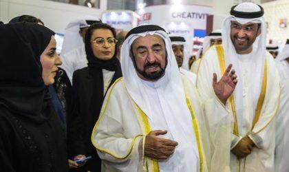 Le gouverneur de Sharjah se rachète après avoir insulté les Algériens