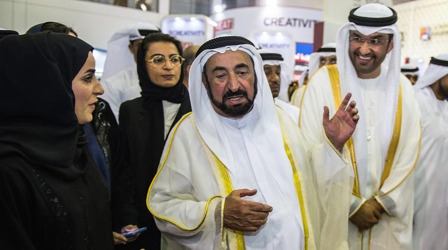 sultan Sharjah