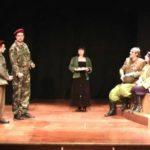 Macbeth, théâtre