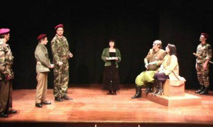«Macbeth» au Théâtre de Tizi-Ouzou : un spectacle fortement apprécié par le public