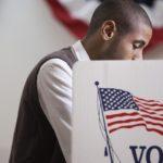 vote urnes