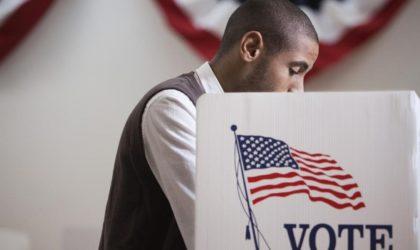 Deux ans après la victoire de Trump : l'Amérique aux urnes