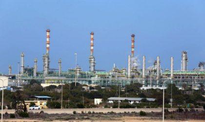 Libye : levée du blocus sur les champs et ports pétroliers