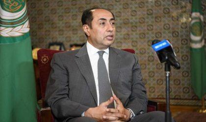 Ligue arabe : l'Arabie Saoudite et le Qatar bloquent le retour de la Syrie