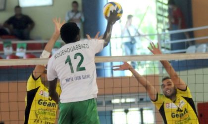 Championnats de volley : les clubs refusent d'entamer la compétition