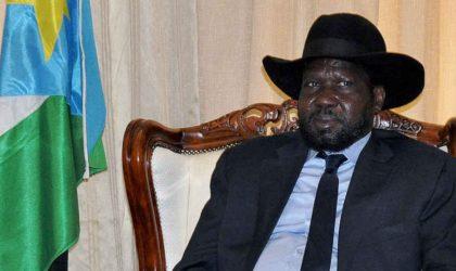 Guerre civile au Sud-Soudan : Washington pointe du doigt Israël